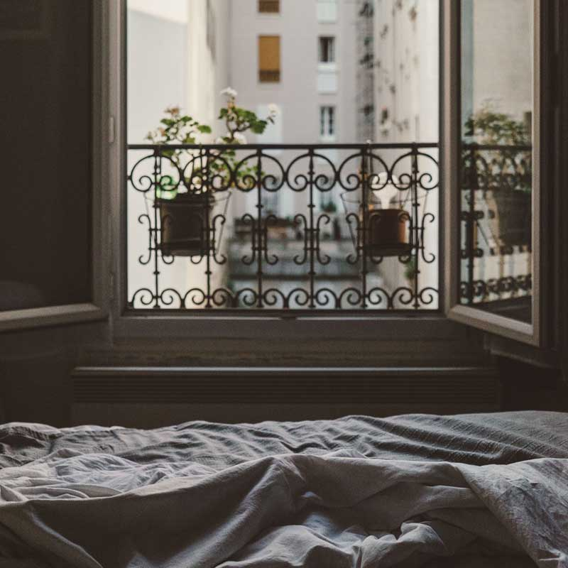 Ковка для балкона